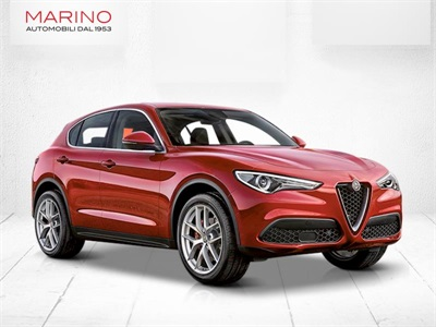 NLT ALFA ROMEO Stelvio  2.2 Turbodiesel 210 CV AT8 Q4 Executive