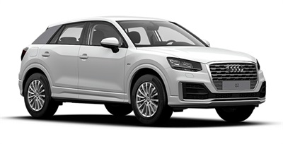 NLT AUDI Q2  1.6 TDI Business