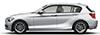 BMW Serie 1       (F20)