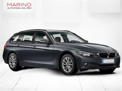 NLT BMW Serie 3   (F30/F31) 318d Touring Business Advantage