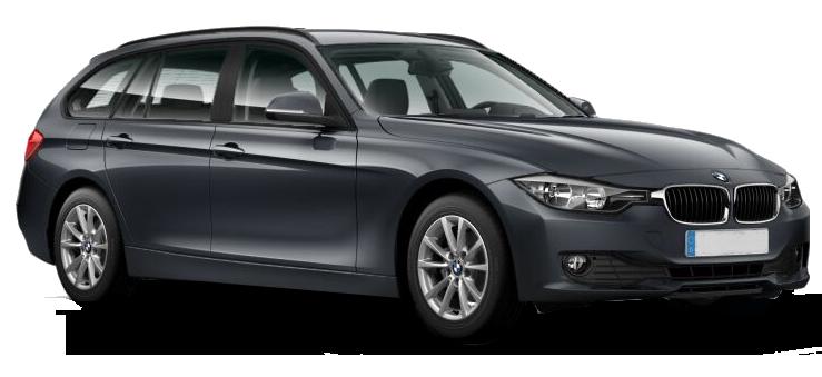 NLT BMW Serie 3   (F30/F31) 320d Touring Msport