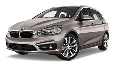 NLT BMW Serie 2 A.T.  (F45) 218d xDrive Active Tourer Business