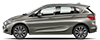 BMW Serie 2 A.T.  (F45)