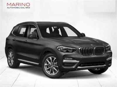 NLT BMW X3            (G01) X3 sDrive18d Business Advantage