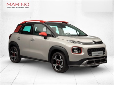 NLT CITROEN C3 Aircross  BlueHDi 100 S&S Feel