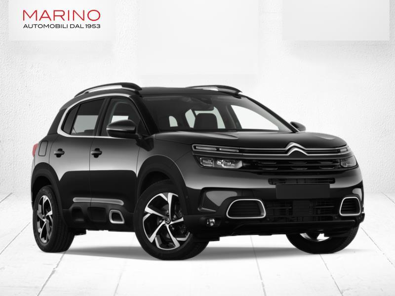 NLT CITROEN C5 Aircross  BlueHDi 130 S&S Business