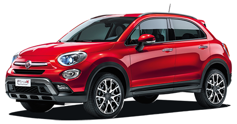 NLT FIAT 500X  1.3 MultiJet 95 CV City Cross