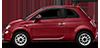 FIAT 500 (2015--->)
