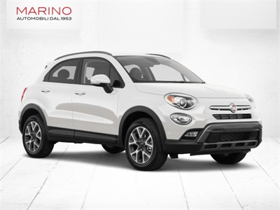 NLT FIAT 500X  1.6 MultiJet 120 CV City Cross