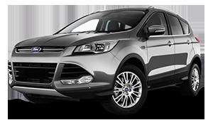 NLT FORD Kuga 2ª serie Kuga 1.5 EcoBoost 120 CV S&S 2WD Titanium