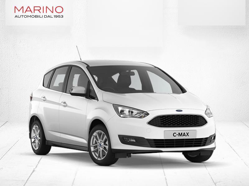 Ford C Max 2ª Serie Prezzi E Promozioni Risparmiare E Facile