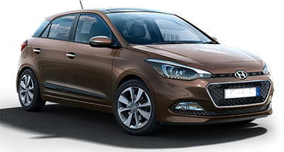 NLT HYUNDAI i20 2ª serie i20 1.2 5 porte Advanced