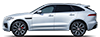 JAGUAR F-Pace       (X761)