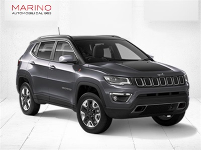 NLT JEEP Compass 2ª serie Compass 1.6 Multijet II 2WD Business