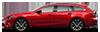 MAZDA Mazda6 3ª serie