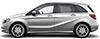 MERCEDES Classe B(T246/T242)