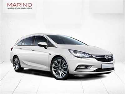 NLT OPEL Astra 5ª serie Astra 1.4 Turbo 110CV EcoM Sports Tourer Innovation