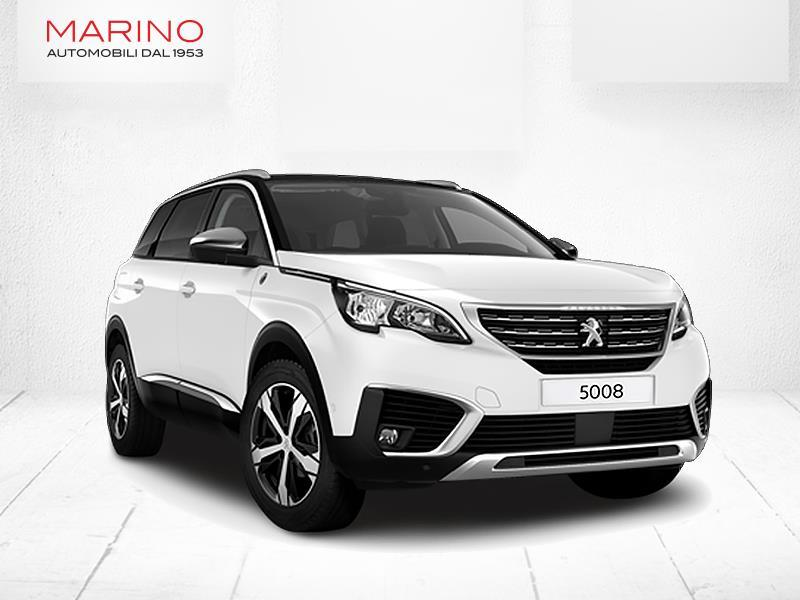 NLT PEUGEOT 5008 2ª serie 5008 BlueHDi 130 S&S Business