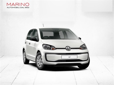 NLT VOLKSWAGEN up! 1.0 3p. eco move  BlueMotion Technology