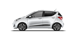 Hyundai  i10 1.0 MPI 67CV ADVANCED + clima manuale