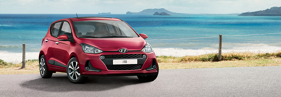 Hyundai i10 (1.0 GPL 65CV ADVANCED MY19 + clima manuale). Offerta 2020-14