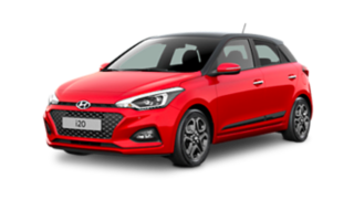 Hyundai  Hyundai i20 1.2 GPL 73CV Advanced