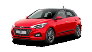 Hyundai i20 1.0 T-GDI DCT 5 porte Prime Benzina