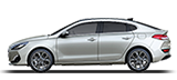 Hyundai  i30 Fastback 1.6 CRDi 136 CV DCT Business