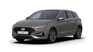 Hyundai i30 1.4 MPI 5 porte Advanced Benzina