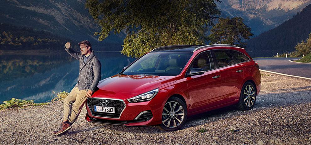 Hyundai i30 Wagon: Allestimenti, Versioni e Motorizzazioni
