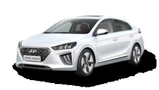 Hyundai 1.6 Hybrid DCT Prime Benzina-Elettrica Hybrid