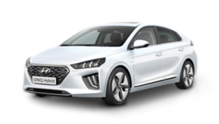 Hyundai  Nuova IONIQ Electric Tech 38,3 kWh 136hp