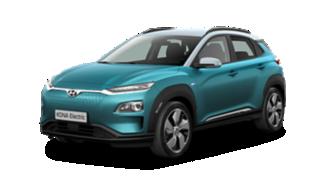 Hyundai Kona EV 64 kWh Exellence Elettrica