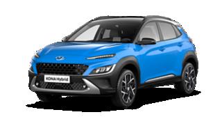 Hyundai Nuova KONA Hybrid FL XLINE + 18'' ALLOY 1.6 GDI HEV 2WD DCT