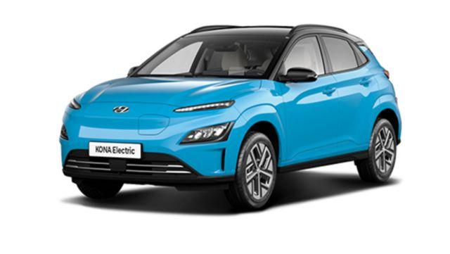Hyundai Nuova KONA Electric FL 39 kW/h 136CV XLine