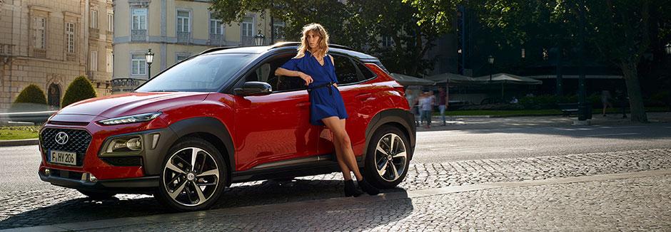 Nuova Hyundai KONA - Promozioni e Prezzi 2019