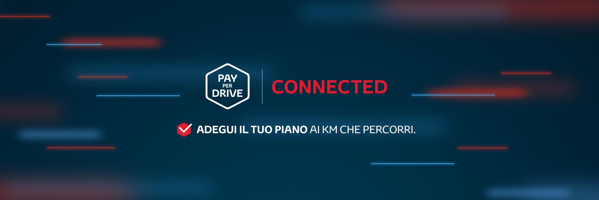 Pay per Drive Toyota: Scopri tutti i dettagli