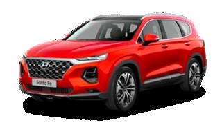 Hyundai Santa Fe 2.2 CRDi 4WD A/T 7 posti Xprime Diesel