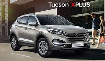 Hyundai Tucson XPLUS Video