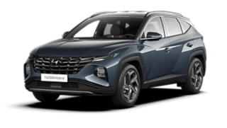 Hyundai Tucson 1.6 HEV 4WD aut. Exellence Benzina Hybrid