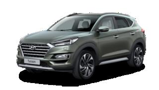 Hyundai Tucson 1.6 GDI 132CV XTech Benzina