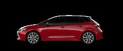 Toyota Corolla 2.0 Hybrid GR SPORT Benzina Hybrid