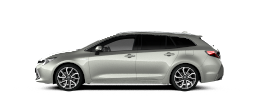 Toyota Corolla Touring Sports 1.8 Hybrid Active Benzina Hybrid