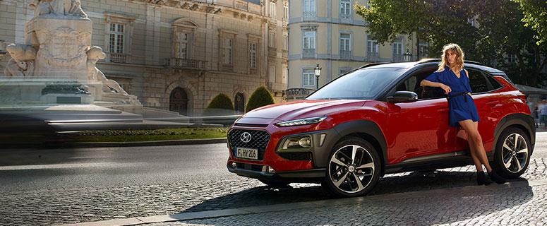 Nuova Hyundai KONA - Prezzo