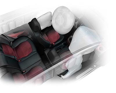Hyundai i10 spazio per 5 adulti