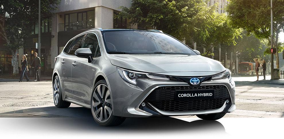 Toyota Corolla Touring: Allestimenti, Versioni e Motorizzazioni