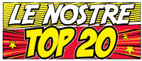 le nostre top 20