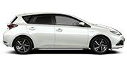 Toyota - Auris Hybrid