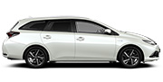 Toyota - Auris Touring Sports Hybrid