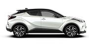 Toyota - C-HR Hybrid